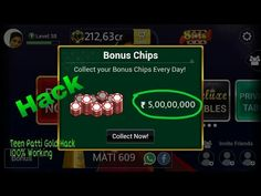 Game Hack Generator for Android and iOS Teen Patti Gold Hack, How To Hack Games, Gold App, Game Hacker, Cheat Online, Play Hacks, Game Resources, Gaming Tips, Android Hacks