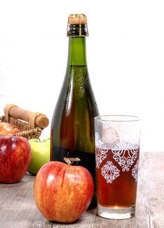 PDO   Pays d'Auge cider   is produced in a large area in the northwestern part of France, situated between the cities of Le Havre and Le Mans.