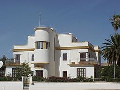 asmara pictures - Google Search Asmara, beautiful architecture, Bauhaus style, built by the Italian colonies in the 1920-1930.