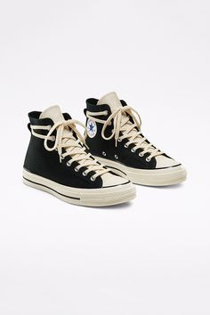 Best Sneakers, Sneakers Fashion, High Top Sneakers, Fashion Shoes, Fashion Accessories, Converse Shoes, Shoes Sneakers, Converse High, Buy Shoes