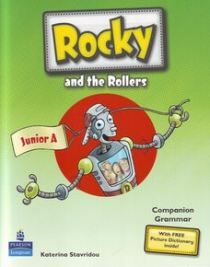 Rocky & The Rollers Junior A Companion & Grammar