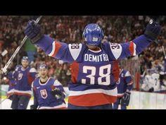Skvelého hokejistu si v pondelok uctili aj v kanadskom Vancouveri. Hockey Players, Monitor, Memories, Youtube, Tops, Ice, Fashion, Memoirs, Moda
