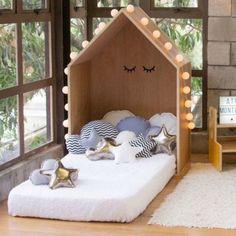 Quarto de Bebe Montessoriano: 50 Fotos de como Decorar