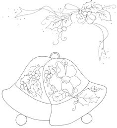 christmas embroidery patterns free - Google Search
