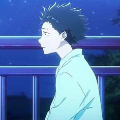 Find images and videos about a silent voice and matchinganimeicons on We Heart It - the app to get lost in what you love. Anime Guys, Manga Anime, Anime Art, Manga Girl, Anime Love Couple, Cute Anime Couples, Anime Films, Anime Characters, A Silent Voice Anime