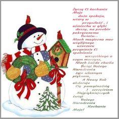 Kartka świąteczna 🎄 Advent Calendar, Holiday Decor, Advent Calenders