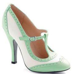 vintage shoes - Cerca amb Google