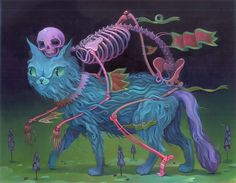 Bone Guide by Charlie Immer