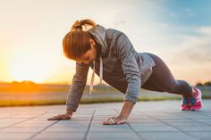 13 Exercises That Are Better Than Burpees For Weight Loss