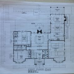 Hamptons The Hamptons, Floor Plans, Diagram, Exterior, How To Plan, Architecture, Arquitetura, Outdoor Rooms, Architecture Design