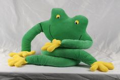 Sapo Croc