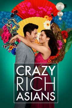 Rent Crazy Rich Asians starring Constance Wu and Henry Golding on DVD and Blu-ray. Get unlimited DVD Movies & TV Shows delivered to your door with no late fees, ever. Constance Wu, Hindi Movies, Michelle Yeoh, Disney Pixar, Popular Movies, Good Movies, American Born Chinese, Asian American, Gemma Chan