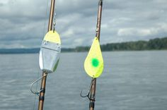 Wobblers catch Columbia River chinook trolling, too | The Columbian