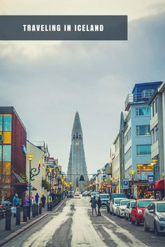 The DO's and DONT's of traveling in ICELAND.