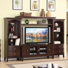 Lovely Found It At Wayfair   Copper Canyon Entertainment Center | Family Room |  Pinterest | Media Storage Nice Design