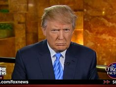 Trump on ISIS Terrorism: 'You Have to Take Out Their Families'