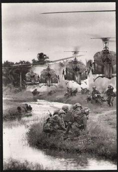 Doug Van Phuoc photo from Vietnam war