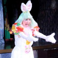 わぁ   #ピューロイースター #イースターセレブレーションパレード  #puroland #ピューロランド #kawaii #ピューロランドダンサー #ピューロダンサー  #ピューロアンバサダー #当山愛美 さん Elsa, Harajuku, Disney Characters, Fictional Characters, Disney Princess, Instagram Posts, Style, Fashion, Swag