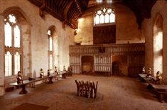 """Tony Robinson's 'The Tudor Way' begins at Penshurst Palace where in 1519 Henry Viii Visits Penshurst """"as the guest of Edward Stafford, 3rd Duke of Buckingham – an event which the Duke saw fit to lavish the staggering sum of £2,500 – over £1 million in today's money"""". Penshurst Palace history timeline.   Photo from Alison Weir Tours - Tudor Treasures Tour Itinerary"""
