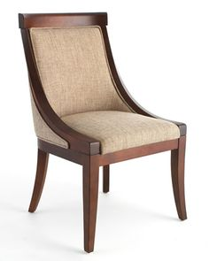 "Each ""Graham"" Dining Chair at Neiman Marcus."