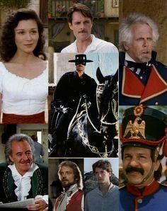 Zorro - New World Zorro Official Cast Facebook Group.