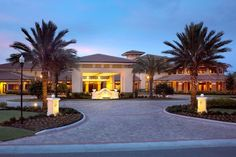 Sun City Center is a gem of Florida's Central Gulf Coast offering both new and resale home options.