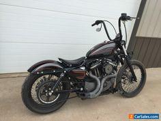 2007 Harley-Davidson Sportster #harleydavidson #sportster #forsale #unitedstates
