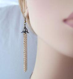 tassel-earrings