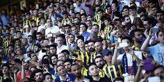 Fenerbahçe'den taraftarına uyarı!