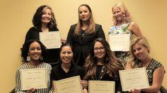 Lash Affair  Graduates Charlotte NC