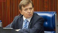 Deputado João Henrique diz que teme uma intervenção na segurança da Paraíba