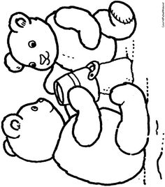 Gummy Bear Coloring Pages | Gummi Bears Coloring Page is ...
