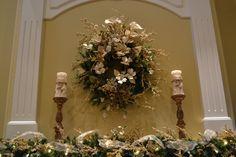Kristen's Creations: Christmas Elegance