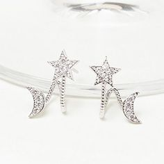 GET $50 NOW | Join RoseGal: Get YOUR $50 NOW!http://www.rosegal.com/earrings/rhinestone-star-moon-ear-cuffs-782120.html?seid=7940572rg782120
