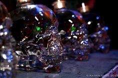 Crystal Head Vodka förgyller alla fester Crystal Head Vodka, Crystals, Crystal, Crystals Minerals