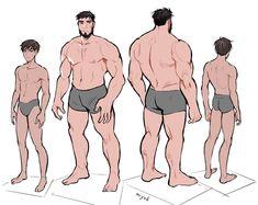 Man Anatomy, Anatomy Poses, Body Anatomy, Anatomy Art, Body Reference Drawing, Body Drawing, Anatomy Reference, Art Reference Poses, Art Poses