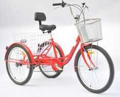 3 Wheel Bikes For Adults At Walmart Brand New quot Adult Tricycle