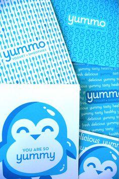 Yummo Yogurt + Smoothies