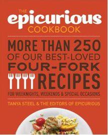 Epicurious Cookbook Spotlight: Southwestern-Style Chicken Soup and Dark Chocolate Cherry Oatmeal Cookies