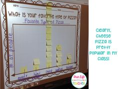 project line plot and use sticky notes