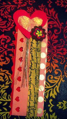 My bookmark... I love it <3