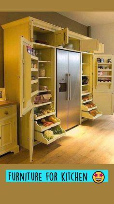 Küchen Design, Home Design, Design Ideas, Design Table, Design Hotel, Design Color, Layout Design, Custom Design, Kitchen Organization