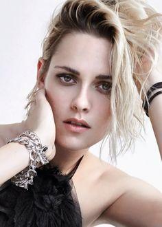 #kristenstewart #actress
