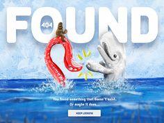 404 Found!
