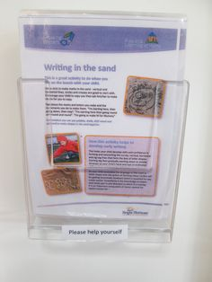 KU Reigate have created laminated sized Play and Learning at home leaflets which are displayed in reception for parents to take as they wish. Staff Training, Leaflets, Play To Learn, Activities To Do, A5, Your Child, Parents, Reception, Learning