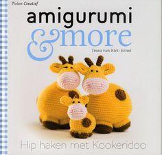 Amigurumi en More - InternetWinkel Hobbydoos.nl