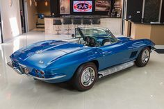1967 Chevrolet Corvette for sale near Plymouth, Michigan 48170 - Autotrader Classics