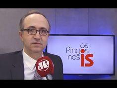 Reinaldo Azevedo explica como funciona votação por maioria simples no Se...