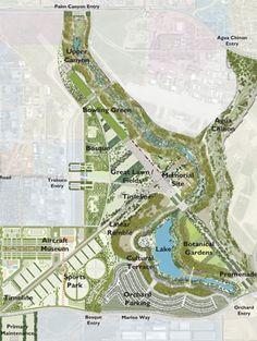 Orange County Park masterplan.jpg 300×399 pixels