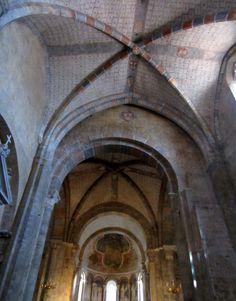 Cathédrale Saint-Lizier de Saint-Lizier 09